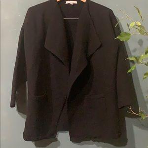 Madewell Wool Slouchy Sweater